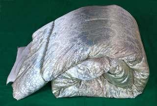 高級エアリンシルク絹わた掛け布団